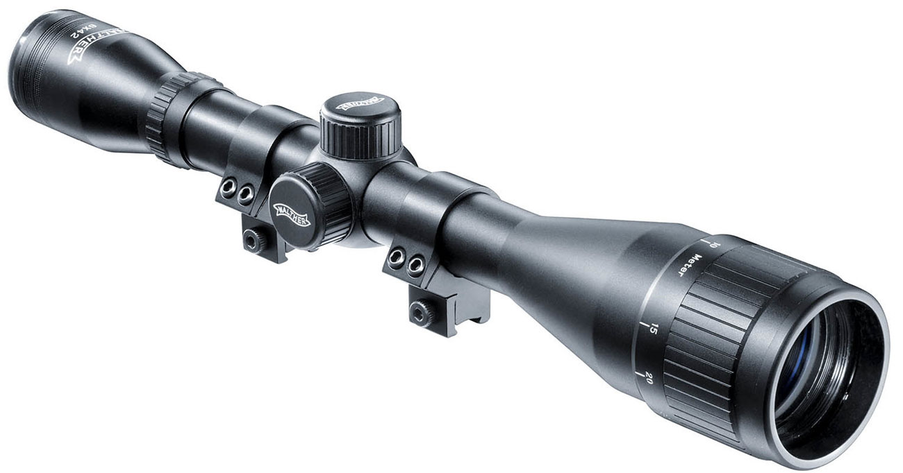 Luneta optyczna Walther