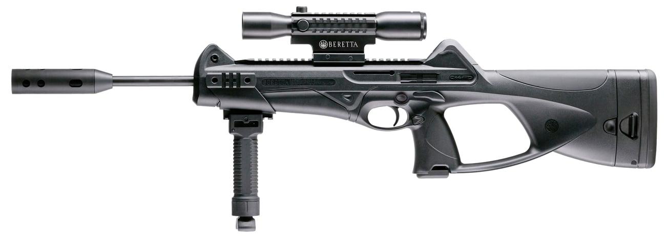Beretta Cx4 Storm XT 4,5mm