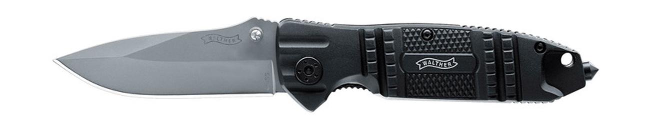 Nóż składany Walther Silver Tac