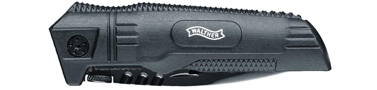 Nóż składany Walther SCK