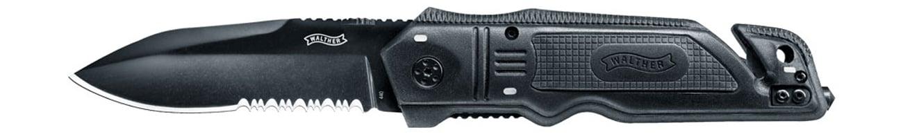 Nóż składany ERK Emergency Rescue