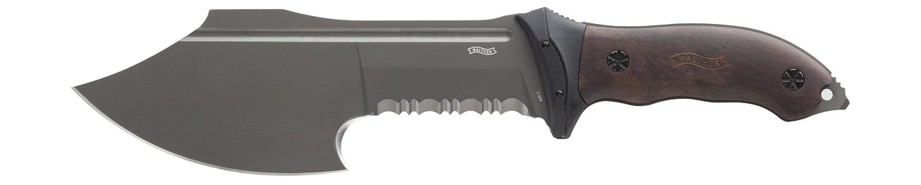 FTK XXL Fixed Tool Knife