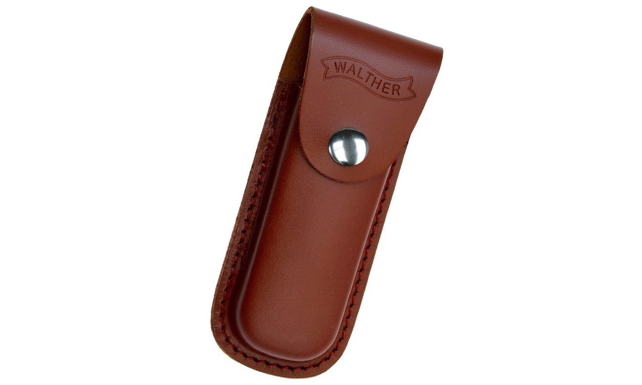 Pokrowiec Walther Traditional Folder Wood 3