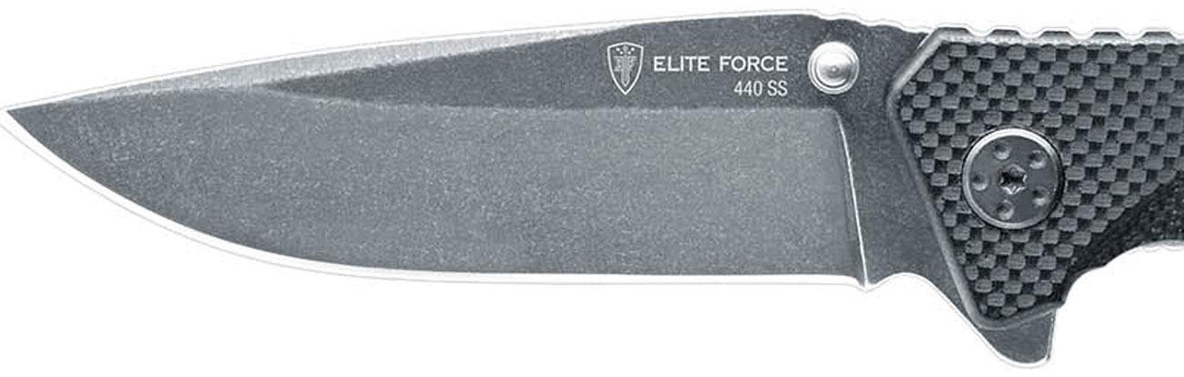 Ostrze noża składanego Elite Force EF133