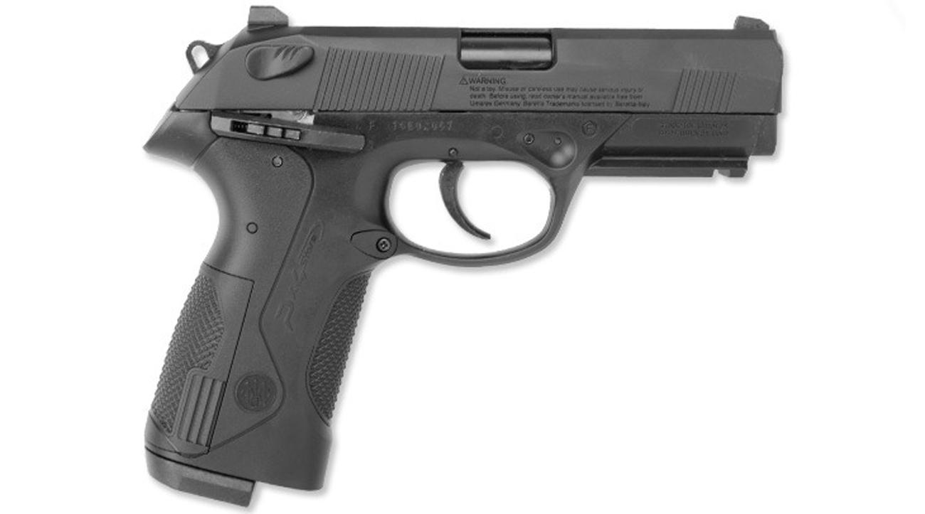 Wiatrówka pistolet Beretta