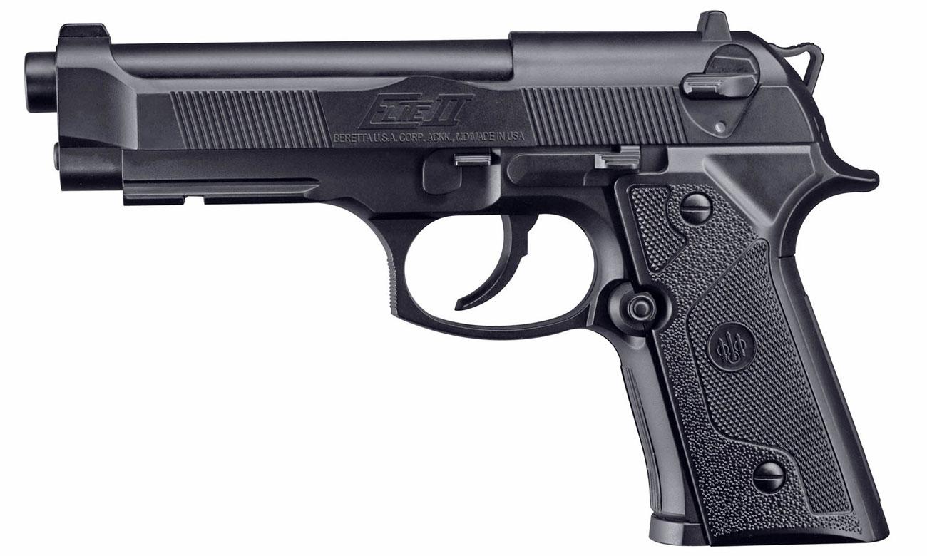 Pistolet Beretta Elite II kal. 4,5 mm BB