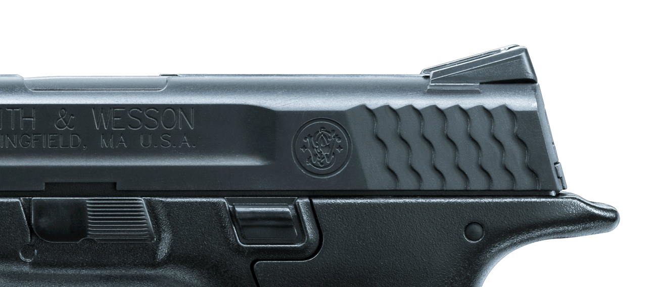 Wiatrówka pistolet Smith & Wesson M&P 40