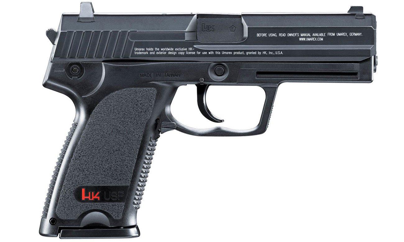 Heckler & Koch USP 4,5 mm