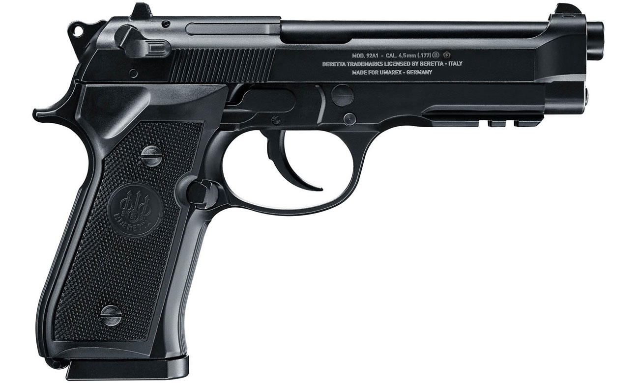 Pistolet Beretta M92 A1 FullAuto