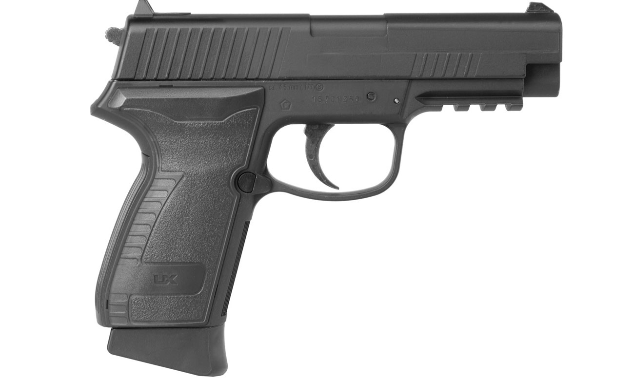 Pistolet Umarex HPP