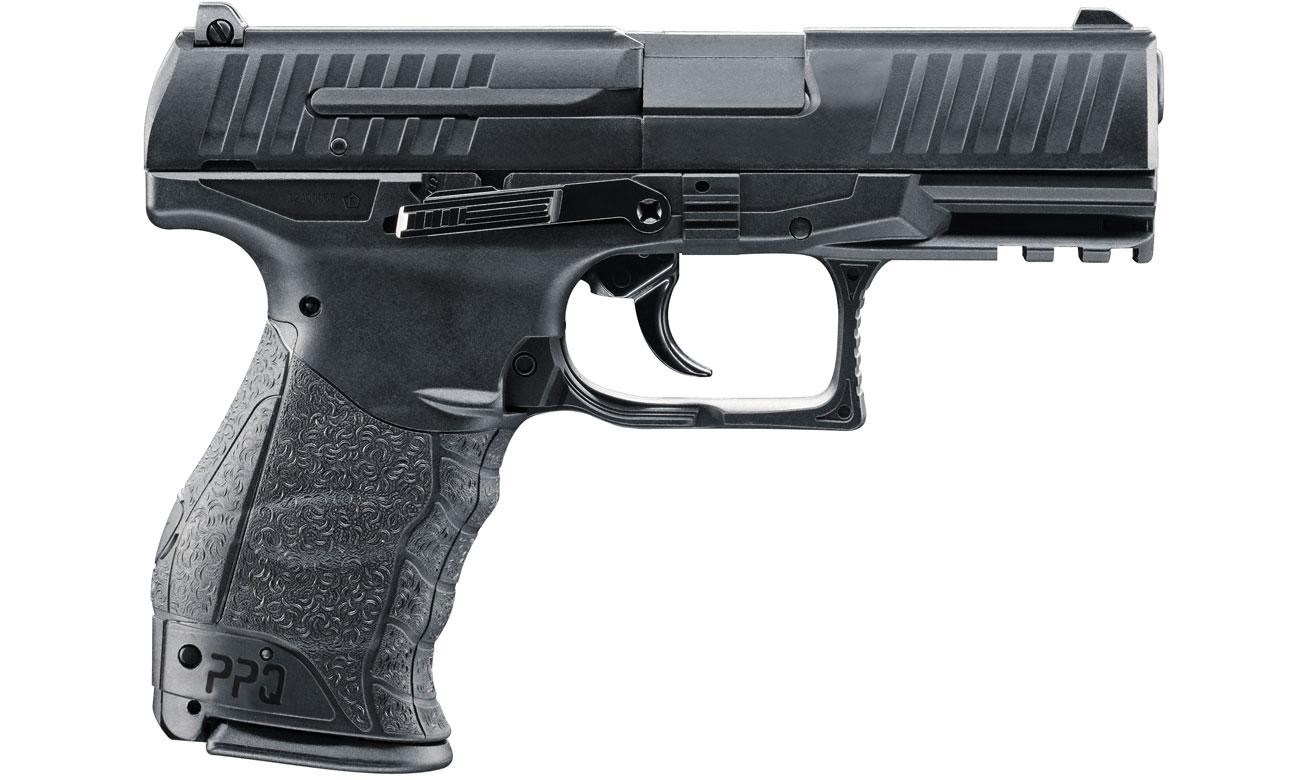 Wiatrówka pistolet Walther PPQ