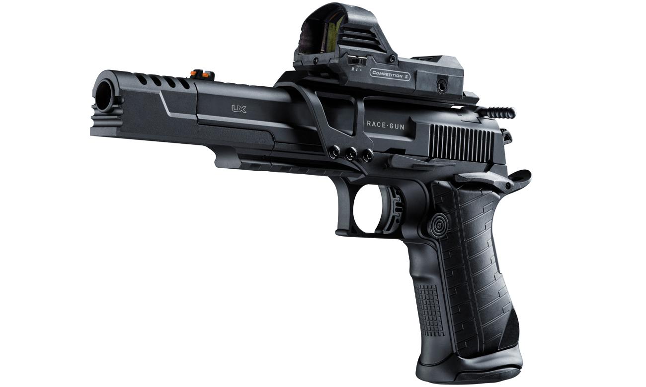 Pistolet Umarex Race Gun Kit