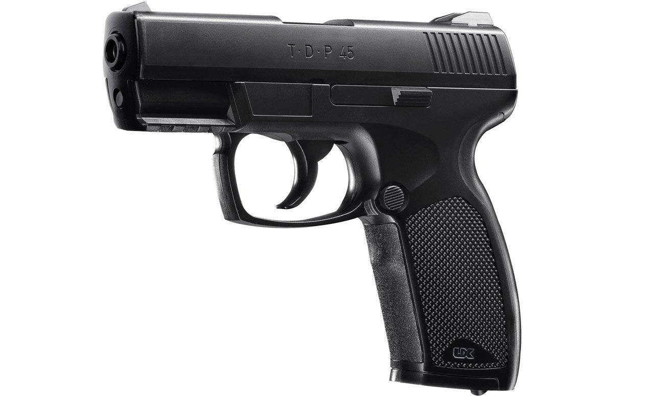 Wiatrówka pistolet Umarex TDP 45 4,5 mm