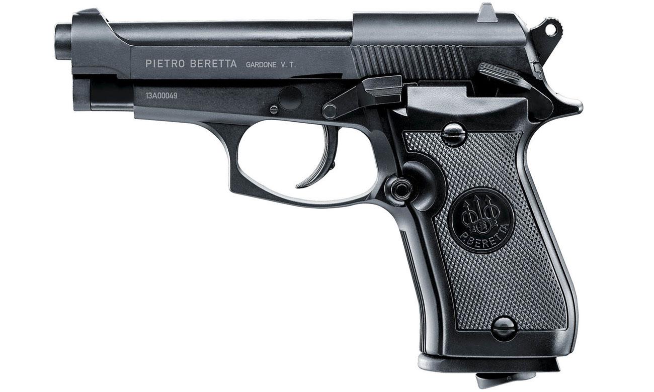 Wiatrówka Beretta M84 FS