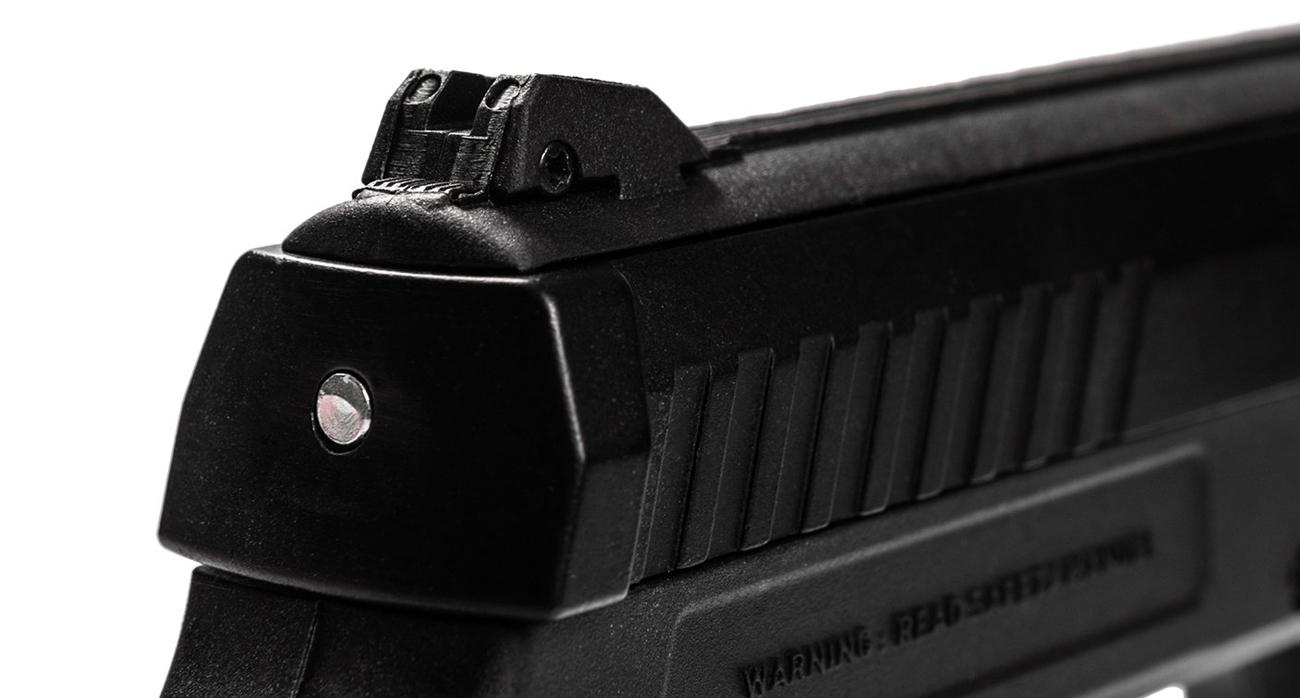 Pistolet Umarex DX17