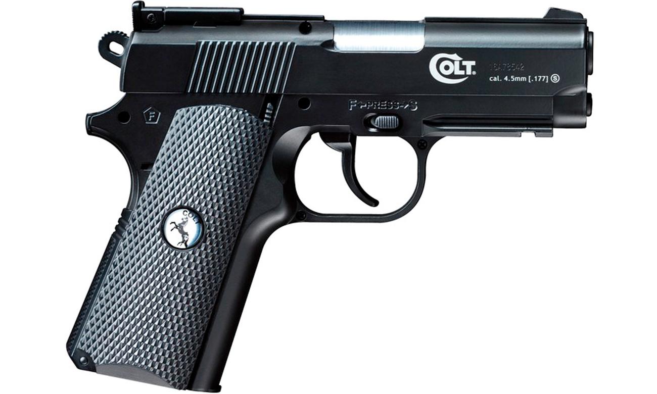 Pistolet Colt Defender
