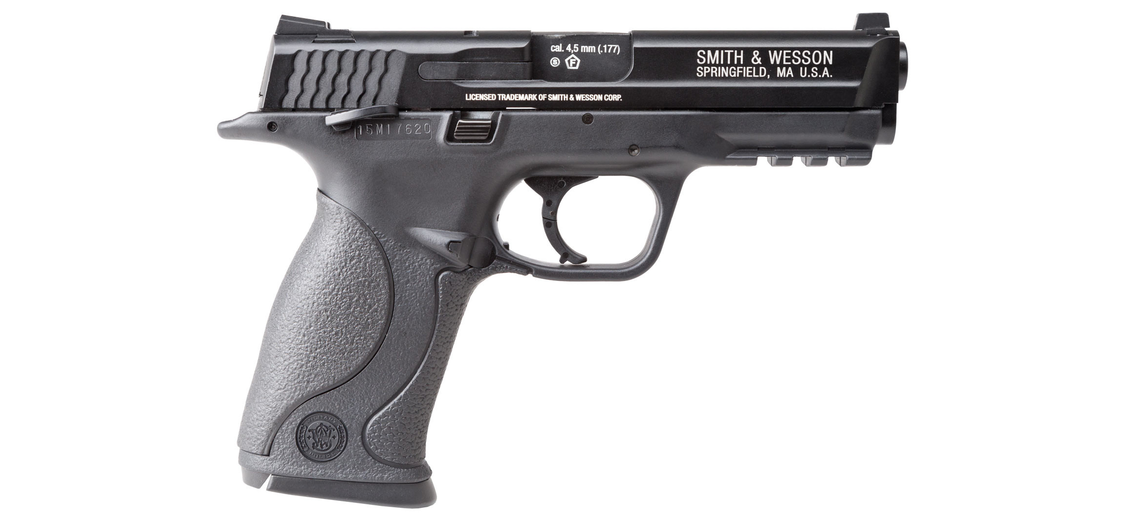 Pistolet Smith & Wesson M&P 40 TS