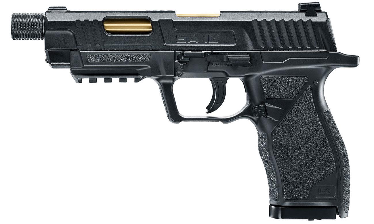 Wiatrówka pistolet Umarex SA10 4,5 mm