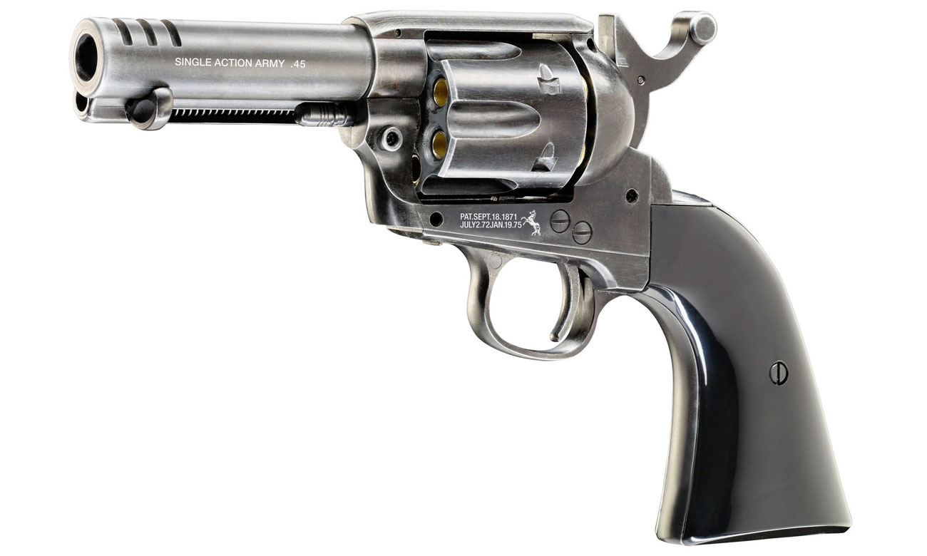 Rewolwer Colt Single Action Peacemaker