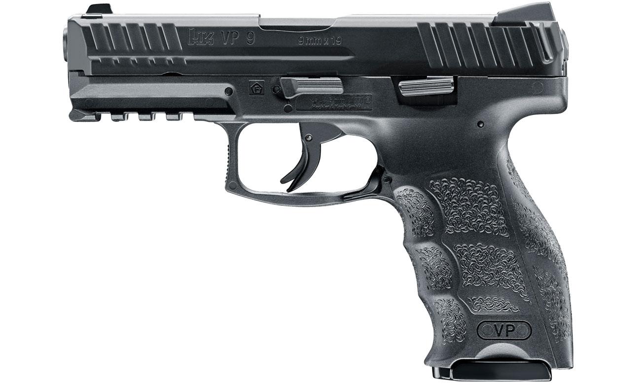 pistolet Heckler & Koch VP9 kal. 4,5 mm BB