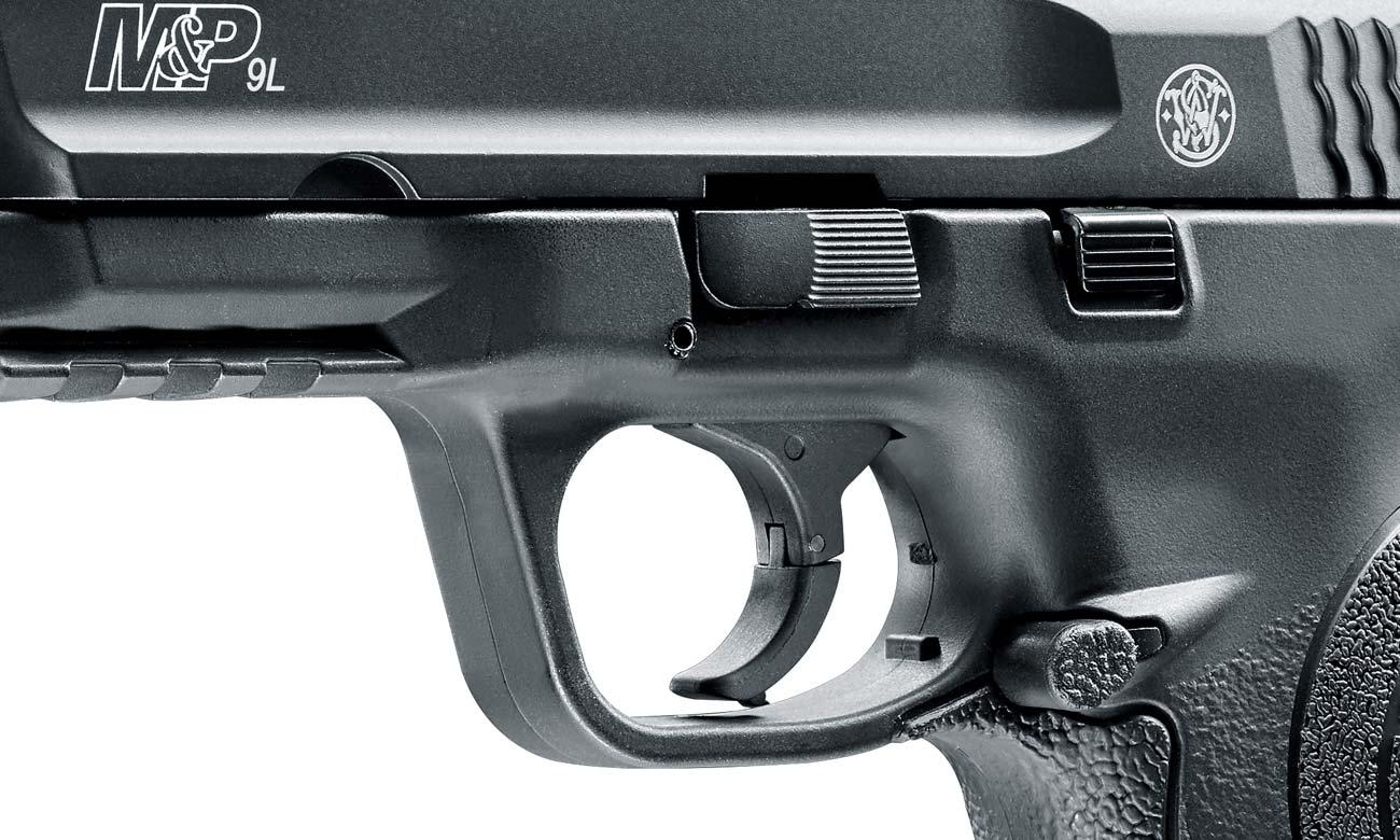 Wiatrówka Smith & Wesson