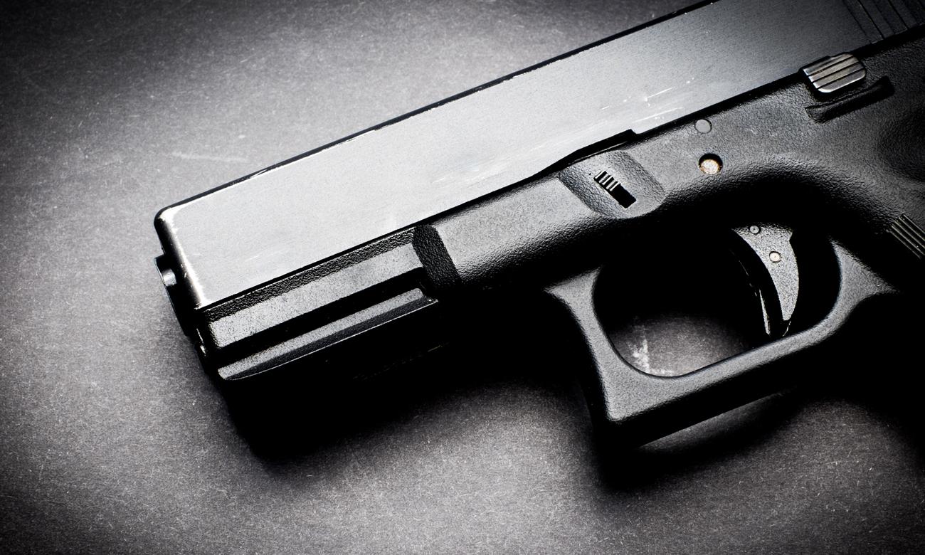 Wiatrówka Glock 19