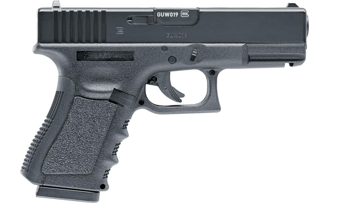 Pistolet Glock 19