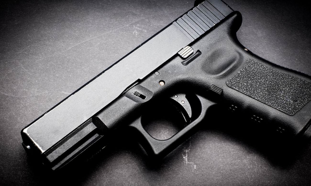 Glock 22 4,5 mm