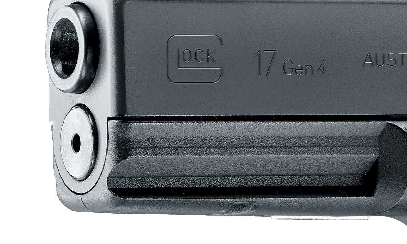 Pistolet wiatrówka Glock 17 Gen4