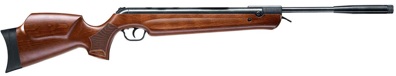 Karabinek Walther LGV Master Proo Wood