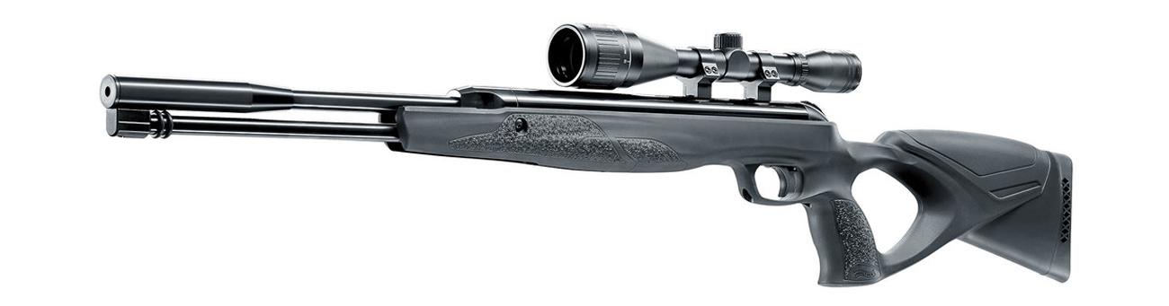 Karabinek Walther LGU Varmit Kit 4,5 mm