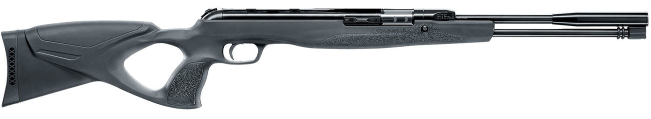 Karabinek Walther LGU Varmint