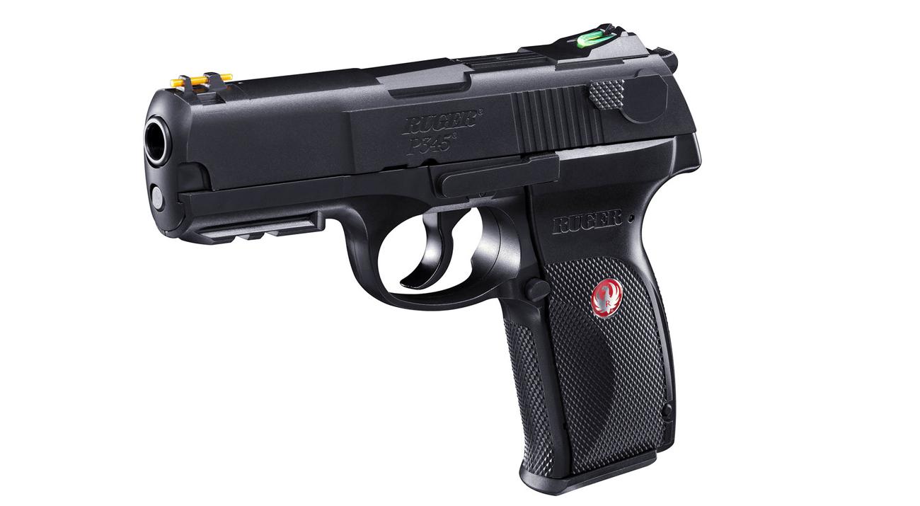 ASG Pistolet ruger P345