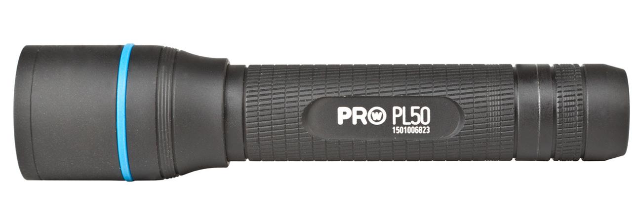 Latarka WaltherPL50